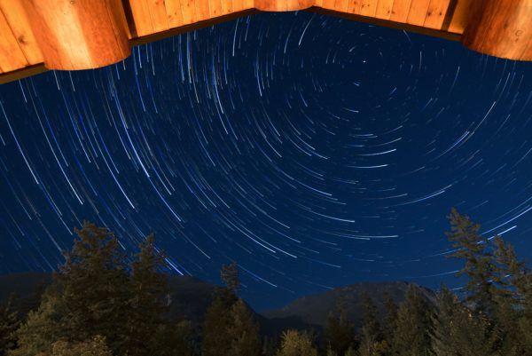 Geminidas 2022 cuando donde ver ultima lluvia estrellas año 2