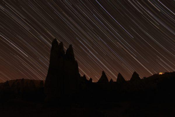 Geminidas 2022 cuando donde ver ultima lluvia estrellas del año 21