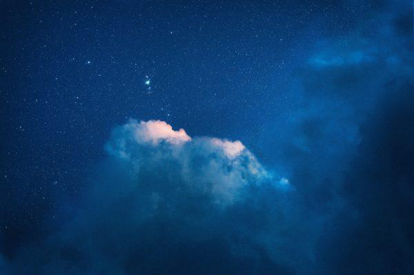 Geminidas 2022 cuando donde ver ultima lluvia estrellas del año