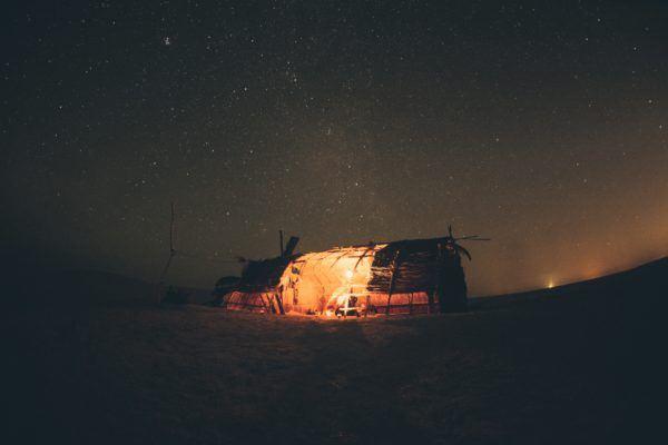 Geminidas 2022 cuando donde ver ultima lluvia estrellas