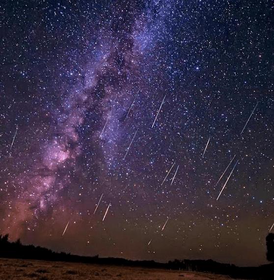 ¿Qué es la lluvia de estrellas de las Cuadrántidas y cuándo es en 2022? Meteoritos