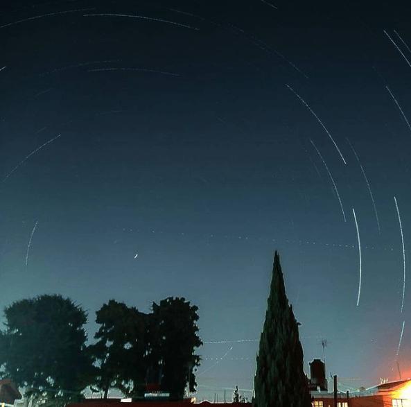 ¿Qué es la lluvia de estrellas de las Cuadrántidas y cuándo es en 2022? Oscuridad