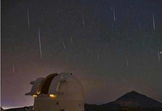 ¿Qué es la lluvia de estrellas de las Cuadrántidas y cuándo es en 2022? Canarias