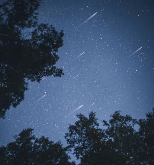 Líridas 2022 ¿Dónde y cuándo observar la lluvia de estrellas? Constelación Lyra