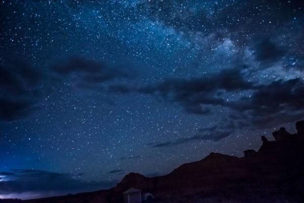 Lluvia estrellas leonidas 2022 cuando es como ver donde