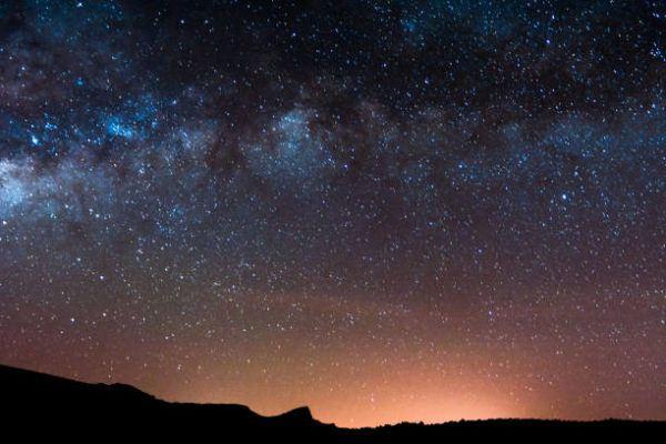 Orionidas 2022 cuando y ver la lluvia de estrellas de octubre
