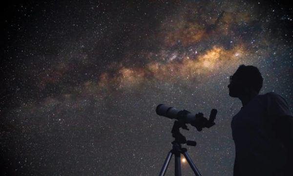 Orionidas 2022 donde cuando como ver la lluvia de estrellas de octubre