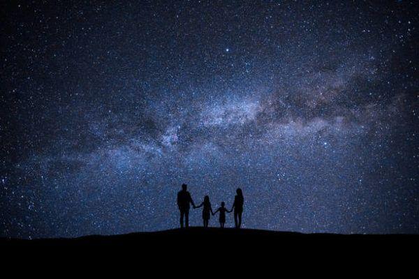 Orionidas 2022 donde cuando y como la lluvia de estrellas de octubre