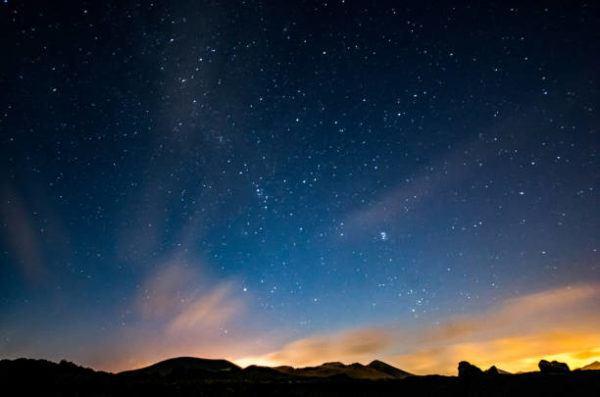 Orionidas 2022 donde cuando y como ver la lluvia de estrellas octubre