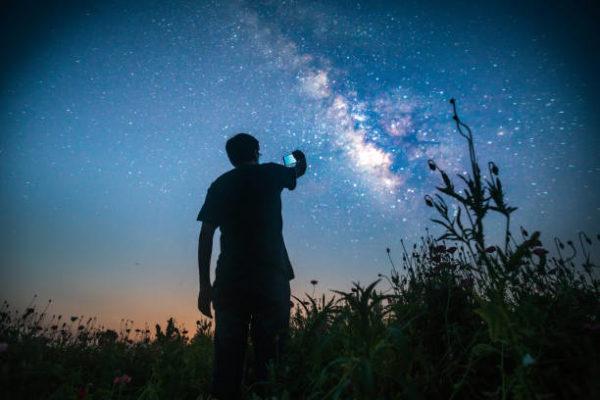Orionidas 2022 donde cuando y como ver lluvia de estrellas