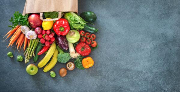 Calendario anual de frutas y verduras de temporada agostoo