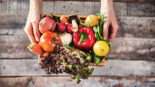 Calendario anual de frutas y verduras de temporada noviembre