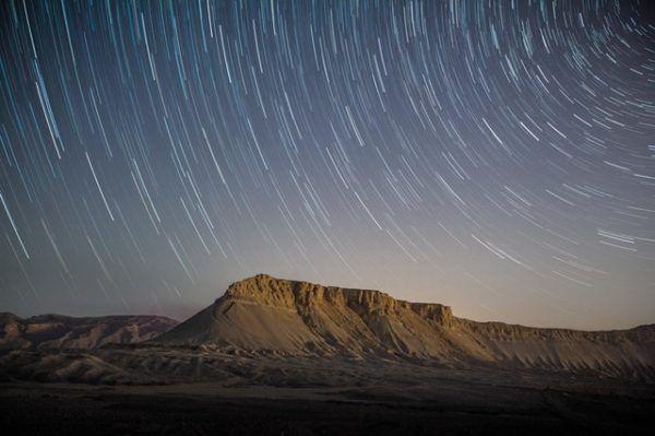 Cuándo y cómo ver la lluvia de meteoros Delta Acuáridas 2022 Ptolomeo