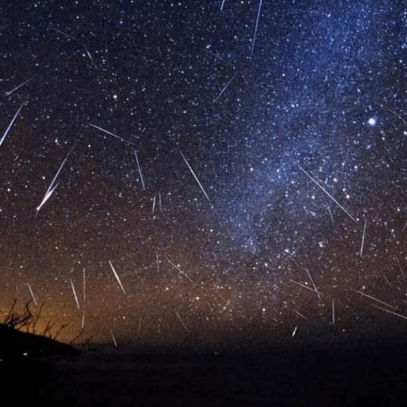 Cuándo y cómo ver la lluvia de meteoros Delta Acuáridas 2022 horarios