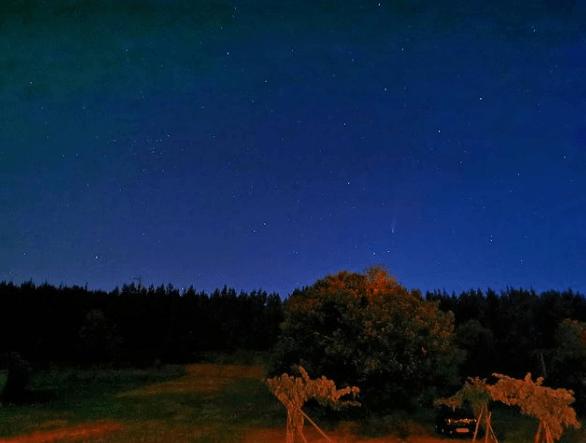 Perseidas 2022: Cómo, cuándo y dónde ver la lluvia de estrellas más intensa del año consejos
