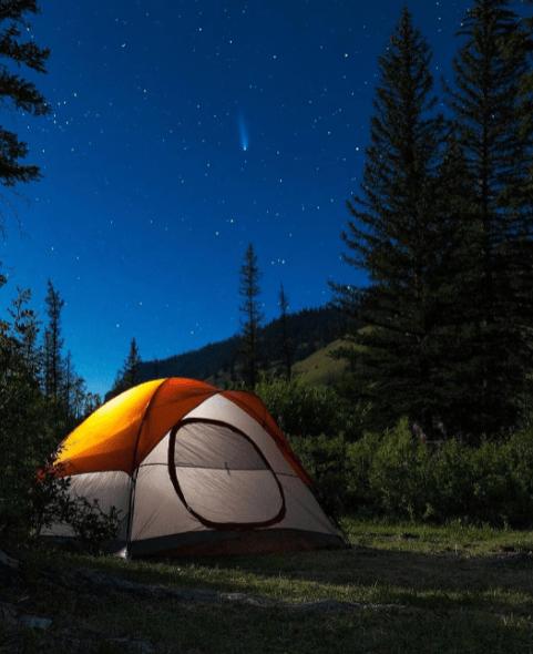 Perseidas 2022: Cómo, cuándo y dónde ver la lluvia de estrellas más intensa del año Lágrimas de San Lorenzo