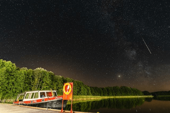 Perseidas 2022: Cómo, cuándo y dónde ver la lluvia de estrellas más intensa del año agosto