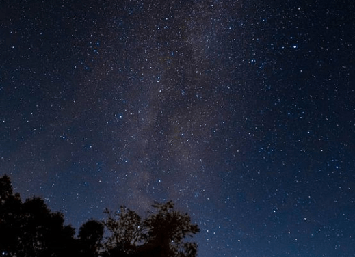 ¿Qué es la lluvia de estrellas de las Dracónidas? Dracónidas 2022 recomendaciones