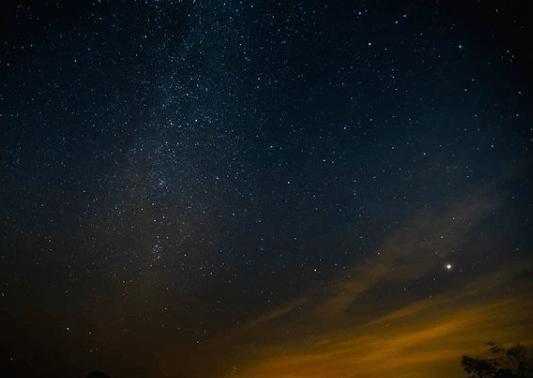 ¿Qué es la lluvia de estrellas de las Dracónidas? Dracónidas 2022 consejos