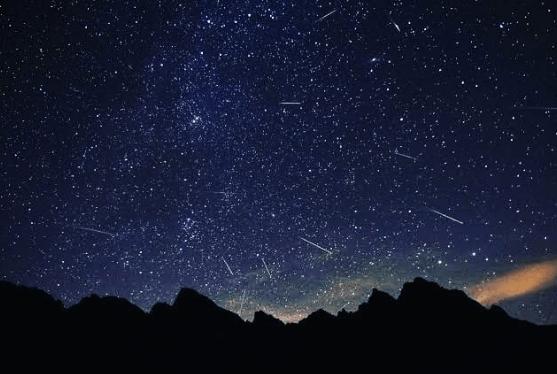 ¿Qué es la lluvia de estrellas de las Dracónidas? Dracónidas 2022 fecha