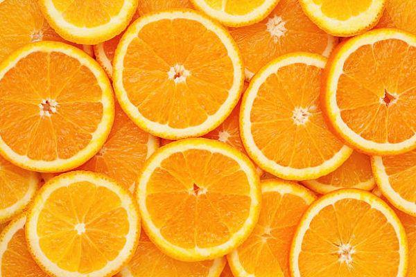 Que frutas y verduras comer en abril calendario de temporada naranjas