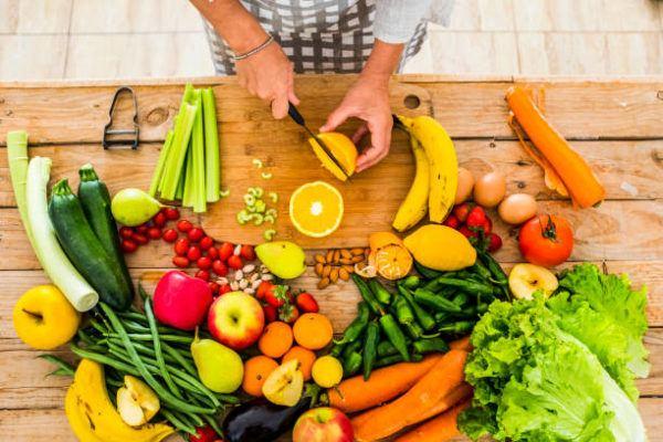 Que frutas y verduras comer en enero calendario de temporada