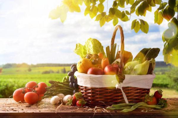Que frutas y verduras comer en junio calendario de temporada septiembre