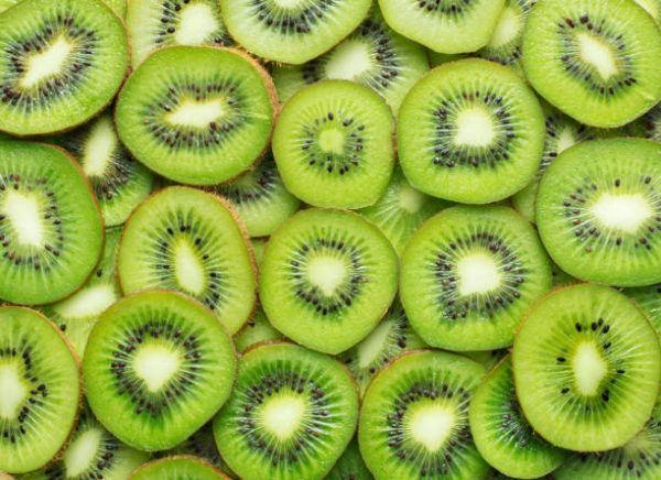 Que frutas y verduras comer en marzo calendario de temporada kiwi