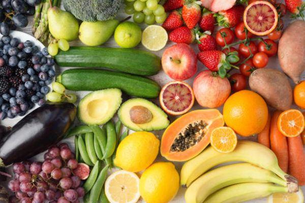 Que frutas y verduras comer en mayo calendario de temporada