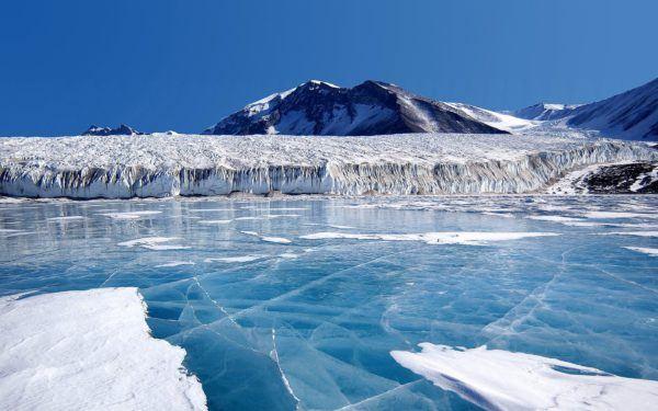 Los lugares frios del planeta Snag canada