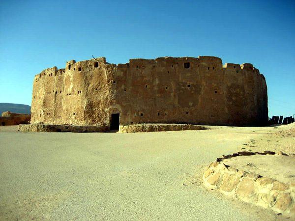 Los lugares mas calurosos del planeta El Azizia