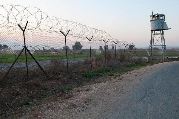 Los lugares mas calurosos del planeta Tirat Zvi israel