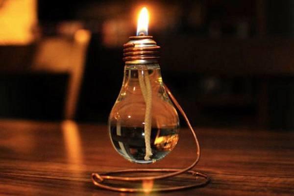 Cómo reciclar las bombillas de manera creativa 1