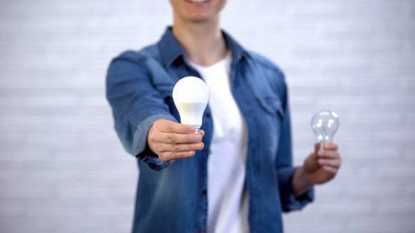 Como reciclar todos tipos de bombillas halogenas
