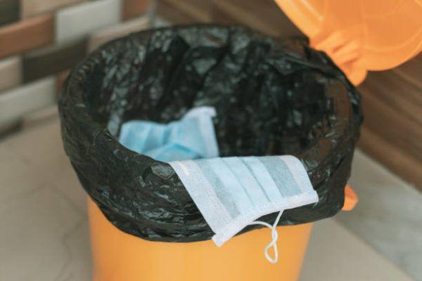 Las mejores formas para reciclar todos los tipos de mascarillas 10