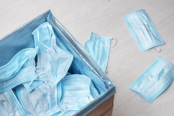 Las mejores formas para reciclar todos los tipos de mascarillas 5