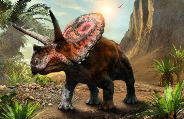 Dinosaurios que eran como eran que tipos habia y por que extingueron