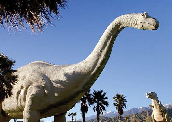 Dinosaurios que eran como eran que tipos habia y que extingueron