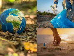 Fin de Semana de A Limpiar el Mundo: cuando es, porque se celebra y cómo podemos celebrarlo