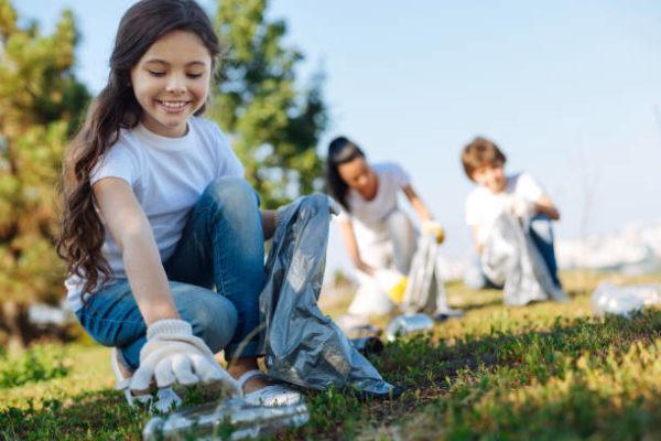 Fin de semana de a limpiar el mundo cuando es porque se celebra y como podemos celebrarlo