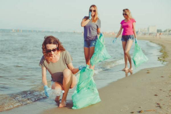 Fin de semana de a limpiar el mundo cuando porque celebra como podemos celebrarlo