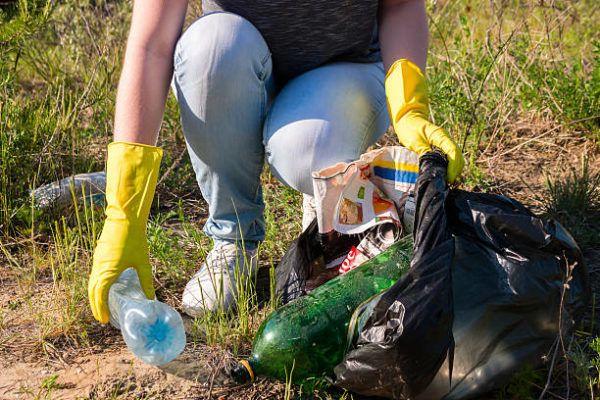 Fin de semana de limpiar el mundo cuando es porque se celebra como podemos celebrarlo