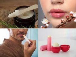 Para qué sirve el bálsamo labial: usos y propiedades