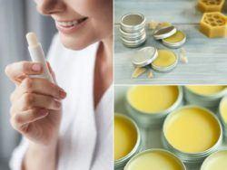 5 remedios caseros con bálsamo labial que no conocías
