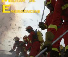 Herido grave un soldado del UME al volcar el camión en Gran Canaria