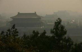 Los Juegos Olímpicos de Pekin afectados por la contaminación