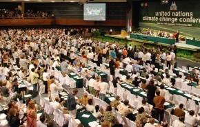 """""""Resultados"""" de la Cumbre de Bali sobre Cambio Climático"""