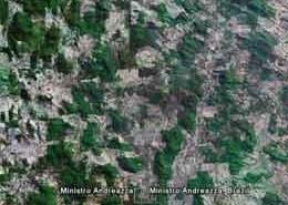 Google se une a tribu del Amazonas en lucha contra la tala ilegal