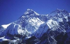El Everest en peligro