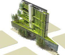 Granjas Verticales 3, nuevos diseños en Seattle